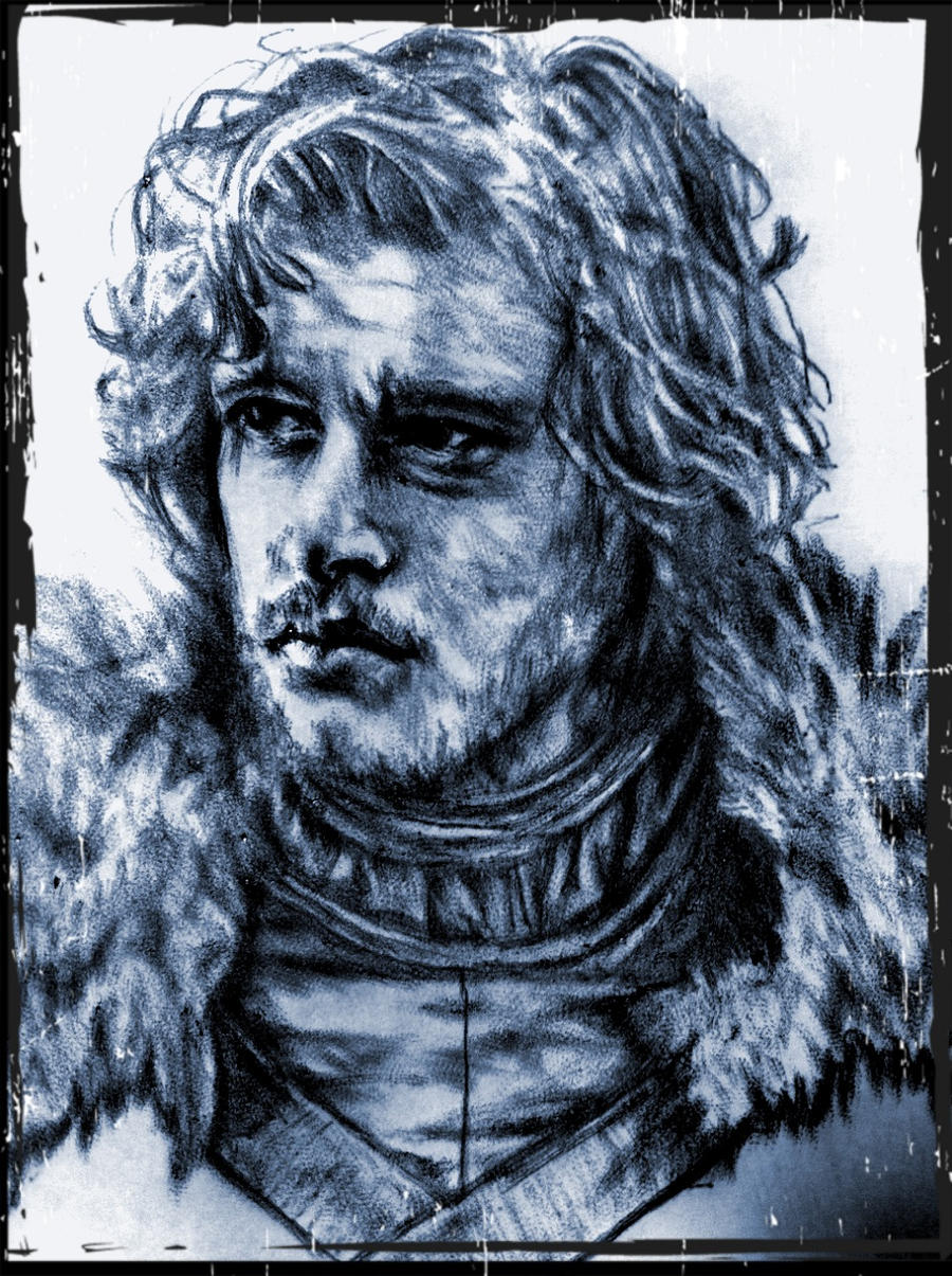 Jon snow2 by lullabymydreams