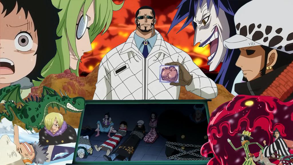 One Piece Episode 64 English Dubbed Watchop ...
