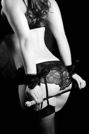 50 Shades Boudoir by amy-lou-007
