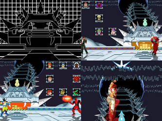 [Mugen Stage] Ouroboros (20 Years of Mugen!)