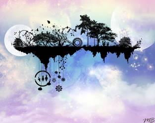 Fantasy World by Entertijn