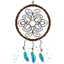 Dream Catcher by Megalomaniacaly