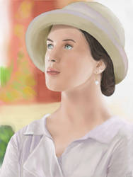 Lady Sybil by Kathaersys
