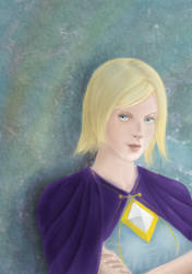 Hyrule's Forgotten Ones: Fi