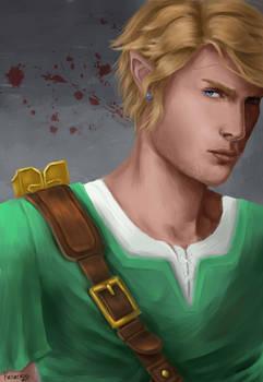 The Legend of Zelda: Memories - The Assassin