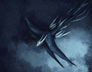 Lord of the Frozen Skies