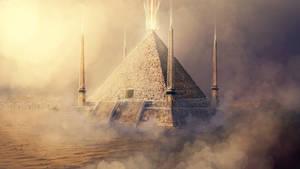 Pyramid of Helion