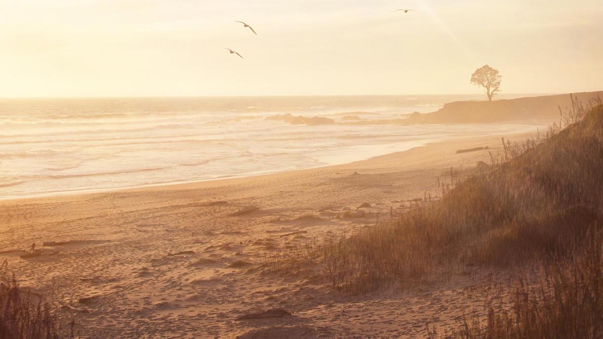 Beach by Silinde-Ar-Feiniel