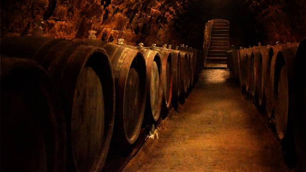 Inn Cellar