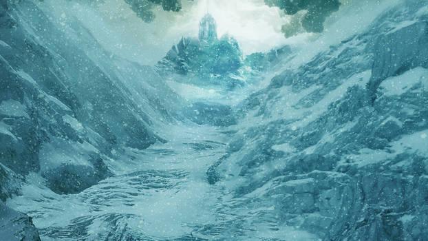 Frostwatch Pass