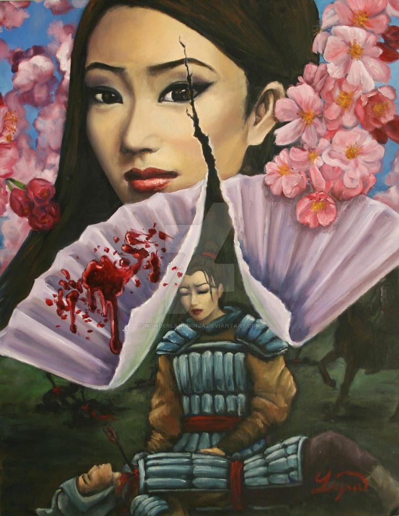 The Price of Honor by WonderlandNinja