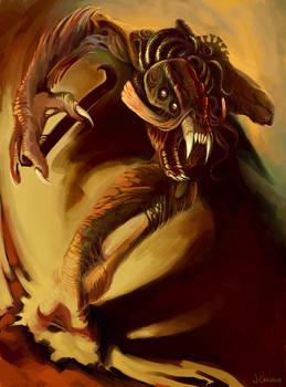 Son of Nergal