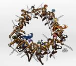 Fire Emblem: Shingeki no Risen