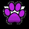 Asexual Furry Symbol v2 by thaumagonometry