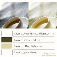 cocoloring technique -5- by mayat-s