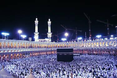 Mecca by mayat-s