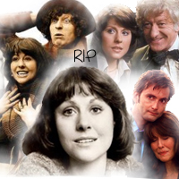 Sarah Jane Smith by Nat-Nat177