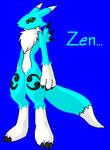 Zen -- Base Edit