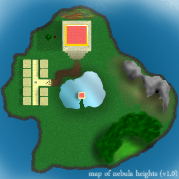 Map of Nebula Heights (v1.0)