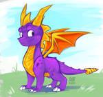 Spyro!