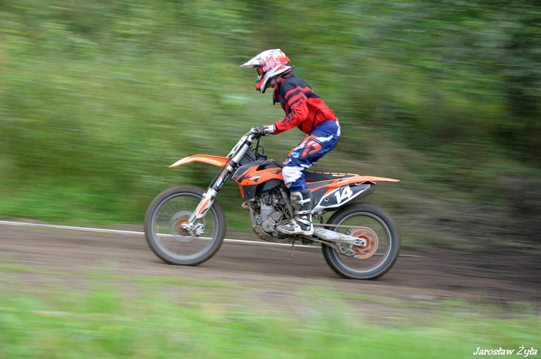 motocross by jaro3001