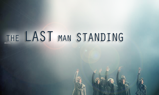 the last man stand