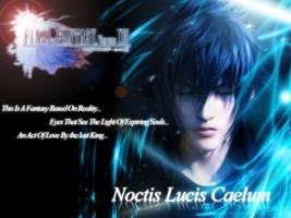 .:Noctis Lucis Caelum:. by Numinoceur