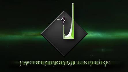 Dominion Will Endure by imaximus