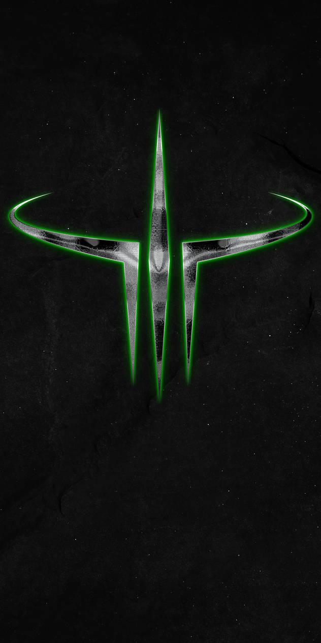 Quake Arena Green 1440 x 2880 2 by imaximus on DeviantArt