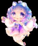 [OC] Ophelia