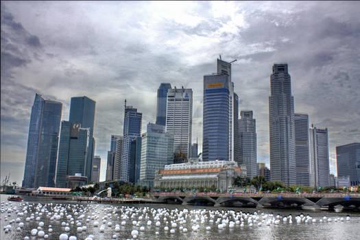 Cloud+Building