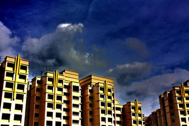 Clouds+HDB 2 by Nandaka