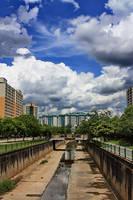 Clouds 8 by Nandaka