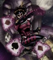 P.U.M.M.E.L. Gambit