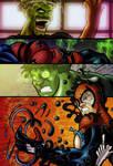 Spidey v. Hulk page 7