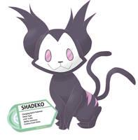 026 Shadeko by RizzoArtPage