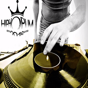 HipHopium's Profile Picture