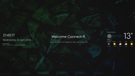 My Current Desktop 7