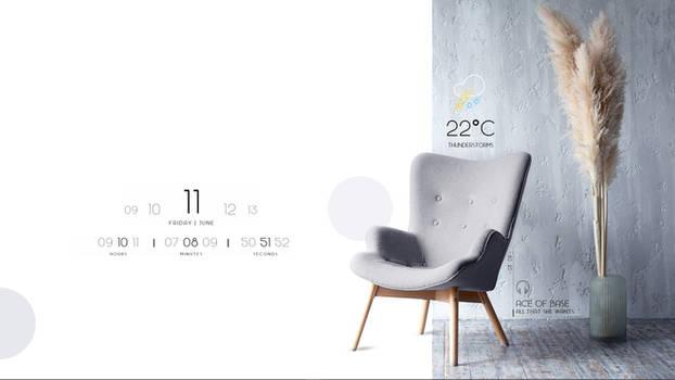 My Current Desktop 31