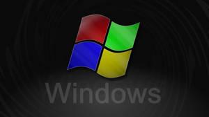 Windows Aero Style Background