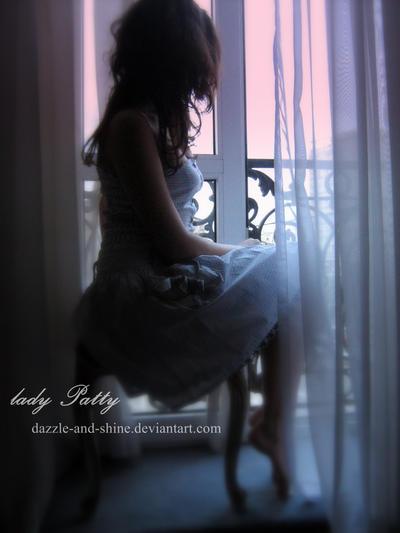 Nostalgic feelings. by Dazzle-and-shine