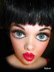 Megan Doll