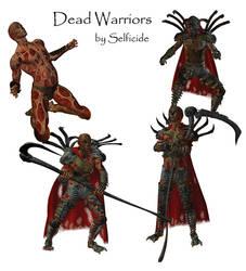 Dead Warriors