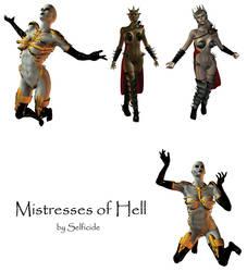 Mistresses of Death