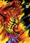 Holy Flare of Injasura