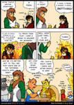 Comic: A Main Asset of A Star