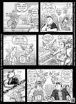 Comic - Cupid Challenge