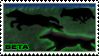 Wolf-Beta stamp by NiaWolf