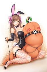 Bunny Kurumi