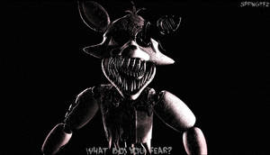 [SFM-FNAF] What do you Fear?